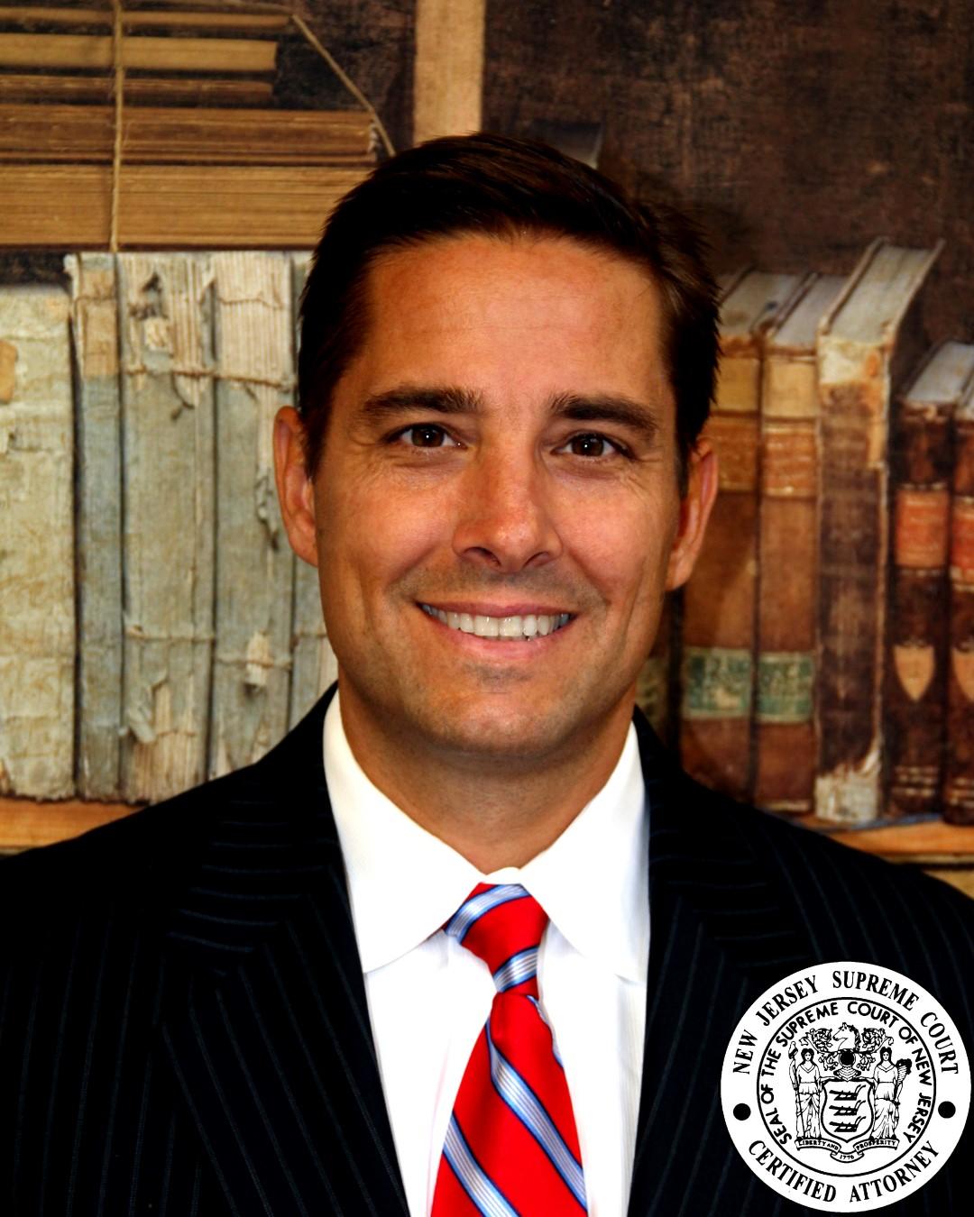 Gerald H. Clark - Civil Trial Attorney